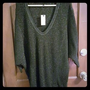 Express brand new sweater